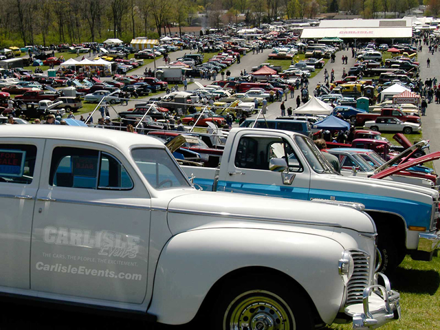 Classic Car Shows In Pittsburgh Pa