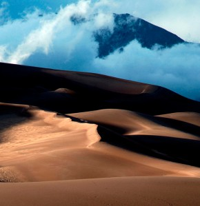 Great Sand Dunes of Colorado, Flickr image by Ed Siasoco (aka SC Fiasco)