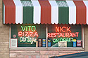 Vito & Nicks Pizzeria, Chicago, Illinois - image courtesy of V&N photo gallery