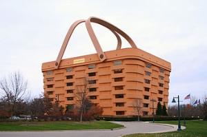 Longaberger Company, Dresden, Ohio Wikimedia image