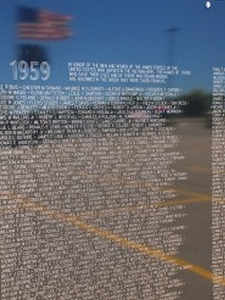 Viet Nam War Memorial Wikimedia Commons Image